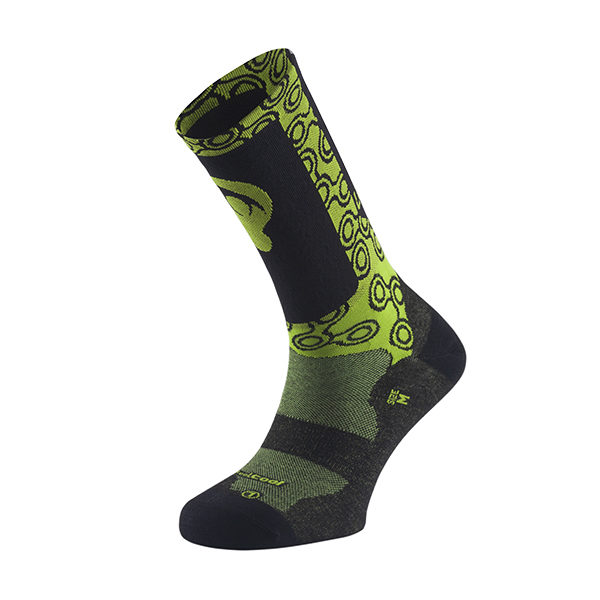 Triathlon Socks Lurbel Cycling Wheel Ice