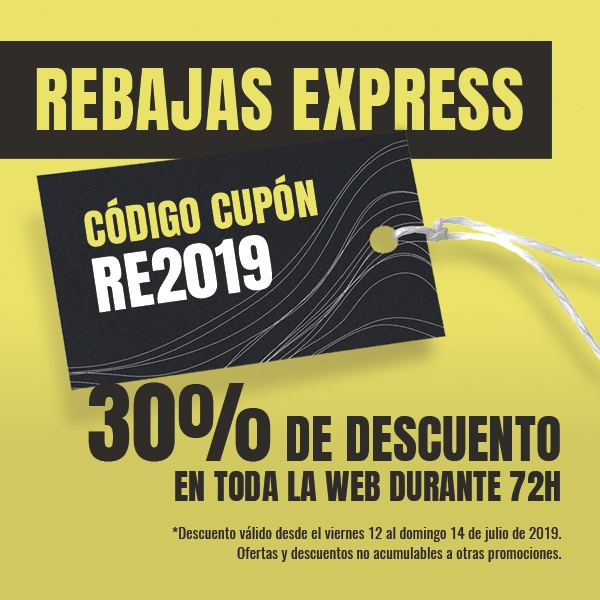 rebajas express people sapiens